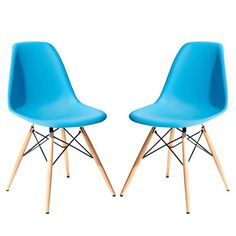 classic chairs, great colour