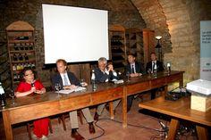 Presentazione Osservatorio AUB - CCIAA e confronto con alcune eccellenze imprenditoriali - 3 luglio 2012 presso Tasca d'Almerita Tenuta Regaleali