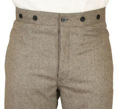 Peabody+Wool+Trousers
