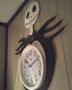 Nightmare+before+Christmas+Jack+Skellington++Wall+by+CanCreate,+$40.00
