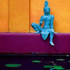 Buddha, Sri Lanka.