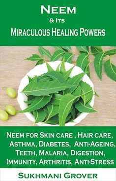 Want to know natural solution for all your skin problems,cold, flu and fever? Read amazing benefits of neem-the ultimate natural remedy for all diseases. Home Remedies For Dandruff, Herbal Remedies, Natural Remedies, Health Remedies, Grow Long Hair, Grow Hair, Neem Benefits, Health Benefits, Neem Powder