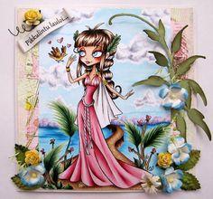 Tickled Pink Stamps - Sarham - Picasa Web Albums