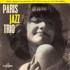 Paris Jazz Trio