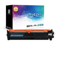 INK E-SALE New Compatible HP 30A CF230A Toner Cartridge ( With Chip )