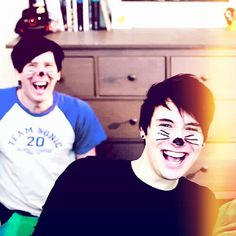 Is it weird that i know what part this is and also which phil is not on fire??