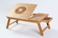 Bamboo computer desk,bed table,Bamboo bed tray,bamboo laptop desk,laptop stand,bed stand,overbed tray, View Bamboo laptop table, BWZ Product...