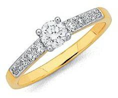 Pretty please, Santa! Tie Clip, Santa, Jewellery, Engagement Rings, Diamond, Pretty, Accessories, Women, Enagement Rings