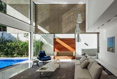 Residência MG / Reinach Mendonça Arquitetos Associados