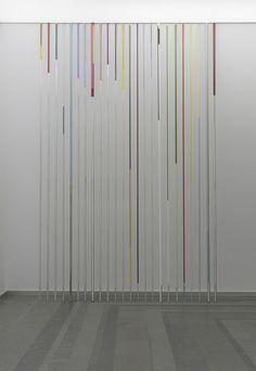 Jorinde Voigt, Botanic code-Kiev, 2010, Future Generation Art Prize