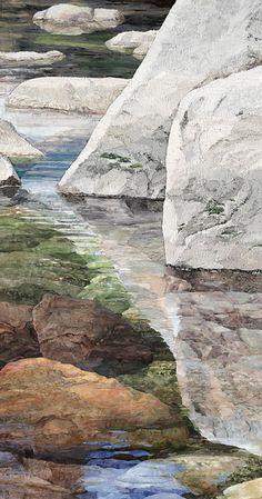 River 2 Merle Axelrod