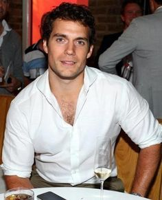 This is Henry Cavill… | Henry Cavill Joined Social Media And Everyone Acts As If It's No BFD