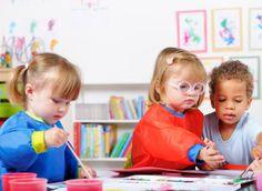 10 Skills to Teach Your Toddler Before Kindergarten