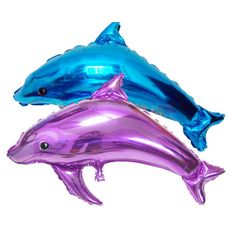 Dolphin Party Decorations Promotion-Shop for Promotional Dolphin ...