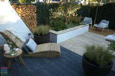 Tuin | Garden ✭ Ontwerp | Design Erwin Stam