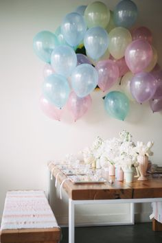 The best celebrations of 2015: http://www.stylemepretty.com/living/2015/12/27/the-best-parties-and-celebrations-of-2015/
