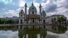 Es el momento de pasear virtualmente con Vega por las calles de Viena.