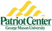 Monumental Sports & Entertainment is proud to operate The Patriot Center for George Mason University. George Mason, My Life, Public, Entertainment, Places, Sports, Hs Sports, Lugares, Sport