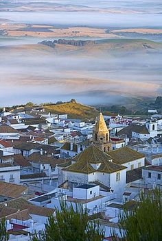 Medina Sidonia, Andalucia, Spain Gorgeous little town.