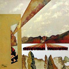 Stevie Wonder - Innervisions.