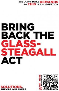 Glass-Steagall