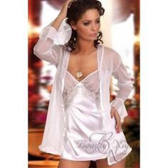 Beauty Night BN6105 Sweet Paula White Chemise, Blouse and Thong Set (Apparel)  http://www.amazon.com/dp/B005DK0HP0/?tag=http://howtogetfaster.co.uk/jenks.php?p=B005DK0HP0  B005DK0HP0