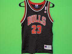 #MichaelJordan #ChicagoBulls #FREEShipping #Jersey