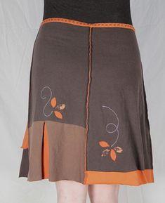 Fall Flower - Jupiter Girl skirts