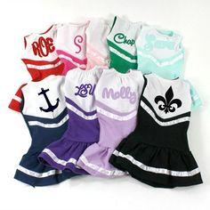 "18"" doll cheer uniform"