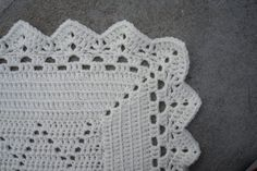 OJ babysvøb Manta Crochet, Baby Knitting Patterns, Baby Blanket Crochet, Crochet Lace, Baby Room, Baby Items, Crochet Projects, Projects To Try, Diy Crafts