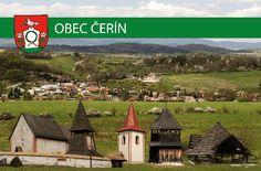 Čerín