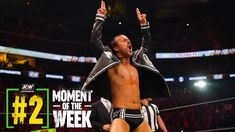 Britt Baker, Adam Cole, Chris Jericho, Wrestling News, Father Figure, Waiting For Him, The Godfather, Explain Why, Getting Out