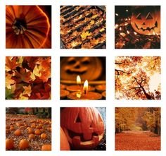 """""""Happy October!"""" by killjoy-sam ❤ liked on Polyvore featuring art"""