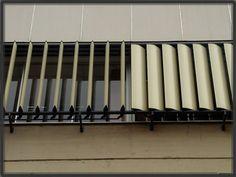 Productos Arquitectónicos LUXALON, Cortasoles y Celosías - ARQA Empresas