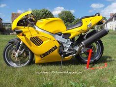 Laverda 750 Sport