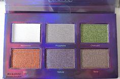 Syzyzy palette  HAUL Beauty | Acquisti e collaborazioni makeupaddictedossessionicosmetiche.com