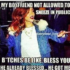 Rihanna Instagram Memes | Top 20 Funniest Rihanna Memes
