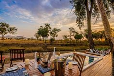 An Ultra-Luxury Tent Experience at Sala's Camp in Kenya
