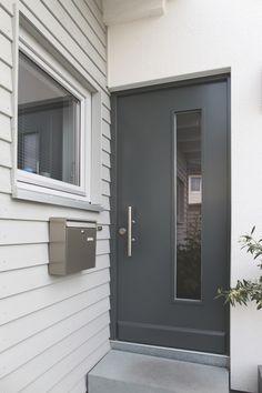 Die 24 Besten Bilder Von Haustüren Entry Doors In 2019 Entrance