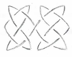 Grade Four Form Drawing Form Drawing, Chalkboard Drawings, Geometry Art, Celtic Designs, Learning Tools, Celtic Knot, Fourth Grade, Art Therapy, Easy Drawings