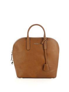 36eedf90d0e Laziale leather bag - Maxmara Tan Bag, Leather Bag, Brown Leather, Max Mara