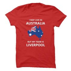My team is Liverpool T Shirts, Hoodies. Get it here ==► https://www.sunfrog.com/Sports/My-team-is-Liverpool.html?57074 $19