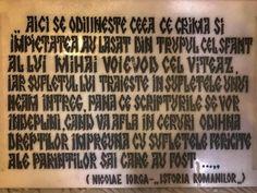 Locul unde este îngropat capul domnitorului Mihai Viteazul, o adevărată necropolă domnească…