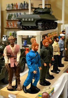 wanderlust ATLANTA is an exploration of Atlanta's hidden gems and most popular tourist destinations written for locals and visitors. Vintage Toys 1960s, 1970s Toys, Retro Toys, Childhood Toys, Childhood Memories, Gi Joe 1, Big Blue Whale, Military Action Figures, Modern Toys