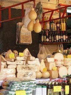 Zuppa di formaggio - Kaassoep   Recepten   Ciao tutti - ontdekkingsblog door Italië