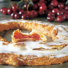 How Danish Kringle came to Wisconsin