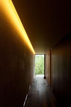 廊下|施工例|マキハウス: 福岡の注文住宅・戸建分譲・リノベーション
