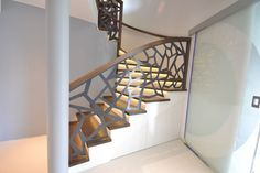 Stair Railing, Stairs, Grill Door Design, Doors, House, Home Decor, Dashboards, Taylormade, Ideas