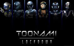 tom toonami version 3 | Toonami Goodies by Raffian