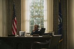 House of Cards Season 3: The Binge Review (Episodes 1-13) - The Atlantic